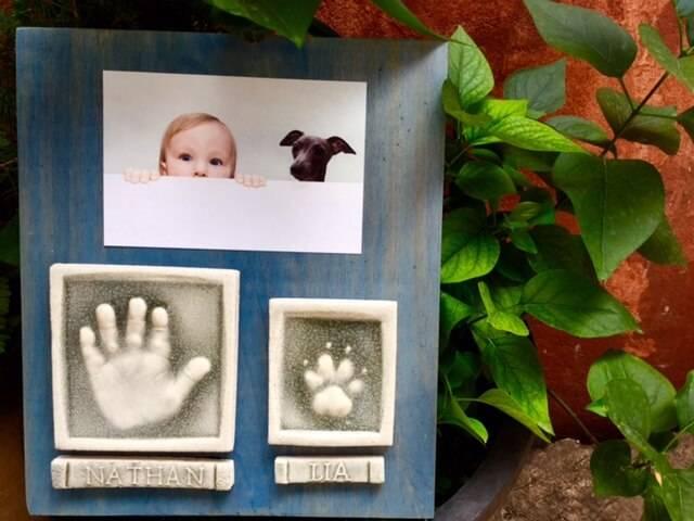 huellas-bebe-perrito-ceramica