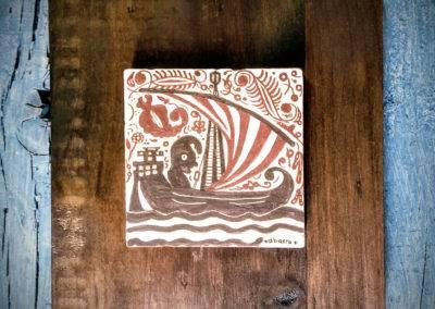 socarrat valenciano barco