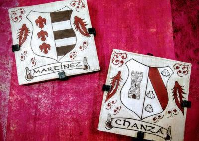 socarrat escudo heraldico