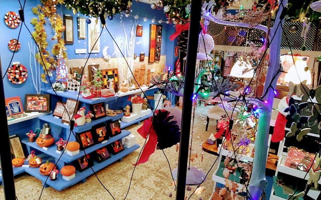 Tienda de Regalos Artesanos