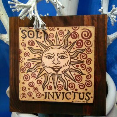 Socarrat Sol Invictus