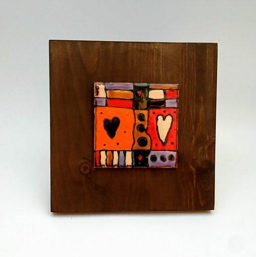 azulejos con corazones