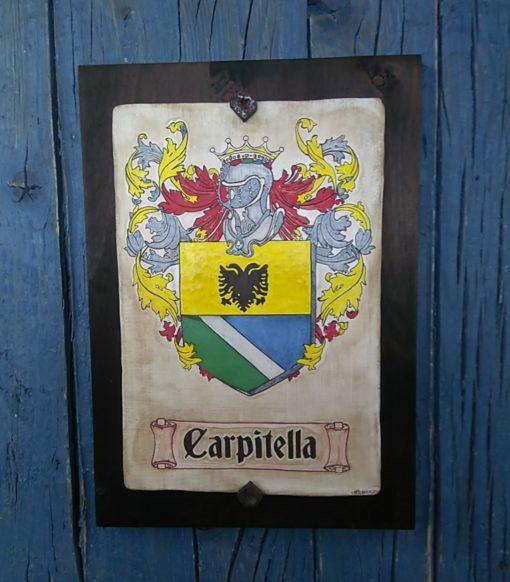 Escudo heraldico
